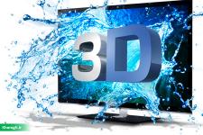 تلویزیونهای سهبعدی احتمالا به بازار بازمیگردند.
