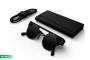 اسنپ چت، عینک Spectacles 3 با قابلیت تصویربرداری سه بعدی معرفی کرد.