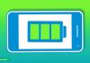 تصویر باورهای نادرست درباره باتری تلفنهای همراه.