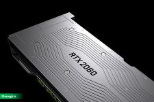 نسخه لپتاپ RTX 2060 عملکردی پایینتر از انتظار دارد.