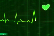 تشخیص نارسایی قلبی به کمک سیستم هوش مصنوعی.