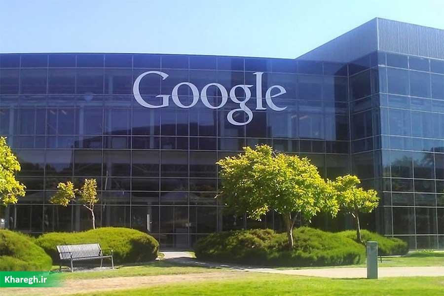 ویروس کرونا از انتشار آپدیتهای گوگل جلوگیری کرد