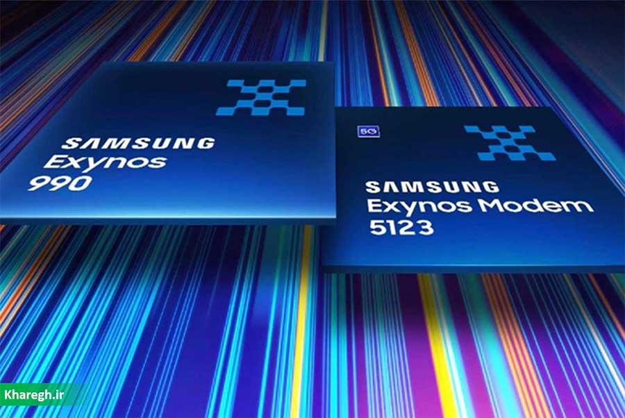 کاربران از سامسونگ می خواهند استفاده از پردازنده اگزینوس را متوقف کند