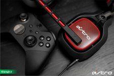 هدست های ASTRO Gaming برای ایکس باکس سری ایکس به روزرسانی میشود