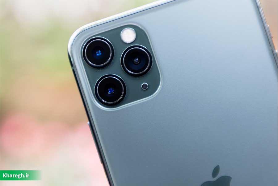 آیفونهای آینده احتمالا توانایی عکاسی پلنوپتیک را خواهند داشت