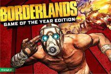 Borderlands: GOTY Edition برای مدت محدودی در استیم و ایکس باکس وان رایگان خواهد بود