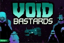 بازی Void Bastards به پلی استیشن ۴ و نینتندو سوییچ میآید