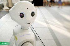 سونی پتنت جدیدی از یک ربات پویش احساسات را ثبت کرده است