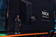 بازی های ایکس باکس سری ایکس بهزودی معرفی میشوند