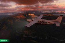مشخصات سیستم مورد نیاز بازی Microsoft Flight Simulator تعیین شد