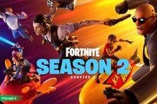 تعداد بازیکنان همزمان بازی Fortnite به ۱۲.۳ میلیون نفر رسید