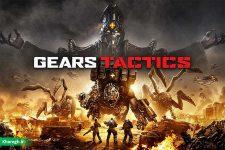 بازی Gears Tactics در ابتدا یک بازی رومیزی بوده است