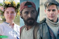 فلورنس پیو، شایا لباف و کریس پاین به فیلم جدید اولیویا وایلد با نام Don't Worry Darling پیوستند