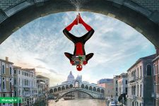اکران فیلم Spider-Man 3 و انیمیشن Spider-Man: Into The Spider-Verse 2 عقب افتاد