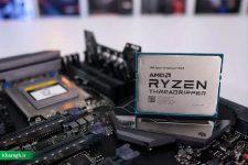 AMD احتمالا پیکربندی ۱۶ هستهای را به تراشههای خانواده Threadripper برمیگرداند