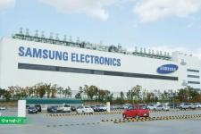 سامسونگ،بزرگترین تولیدکننده ویفر تراشه در دنیا