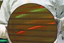 مارک لیو: لیتوگرافی سه نانومتری TSMC مطابق برنامه پیش میرود