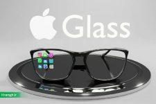 پتنت جدید اپل مکانیزم تمیز کردن خودکار گرد و غبار عینک واقعیت افزوده را نشان میدهد