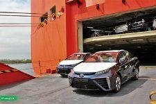 مخالفت مجلس با واردات خودروی خارجی از مناطق آزاد .
