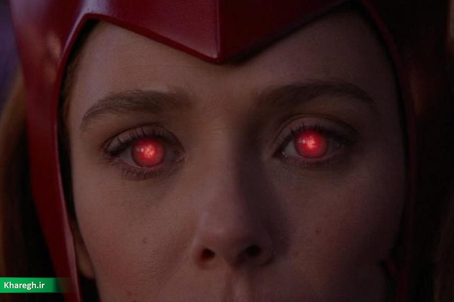 فاش شدن تصویری مهم از قسمت پایانی سریال WandaVision