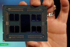 پشتیبانی از AVX3-512 احتمالا به پردازنده های AMD EPYC Genoa اضافه خواهد شد