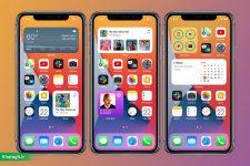 نسخه های ۱۴٫۴٫۱ iOS و ۱۴٫۴٫۱ iPadOS منتشر شدند