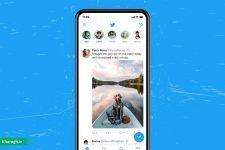 اپلیکیشن موبایل توییتر به امکان آپلود تصاویر ۴K مجهز میشود