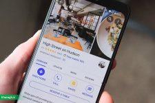 با بهروزرسانیهای جدید رشد اطلاعات در Google Maps  امکانپذیر خواهد شد